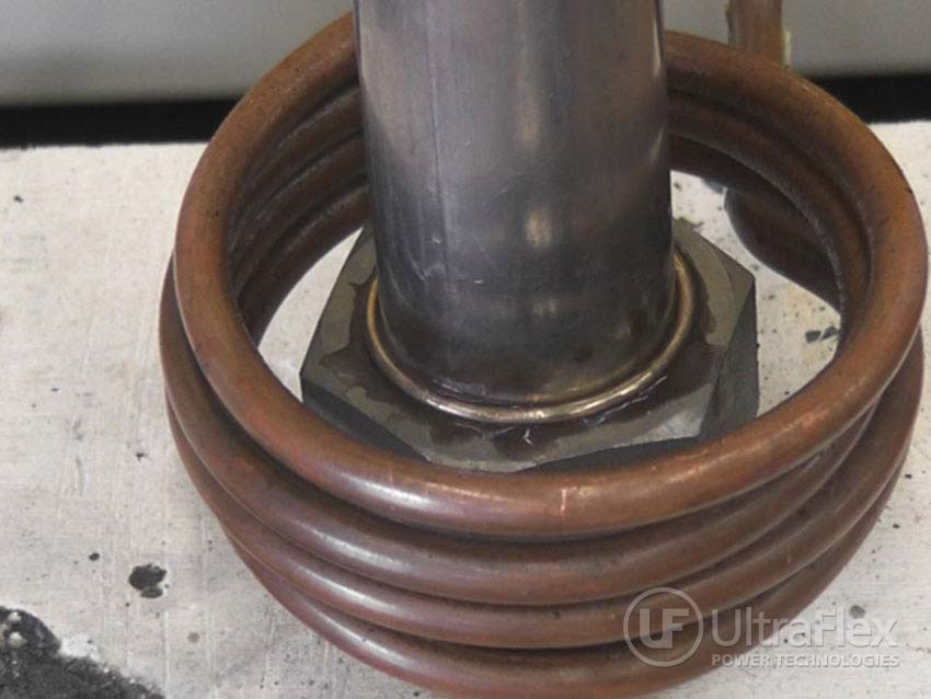 Stainless steel brazing