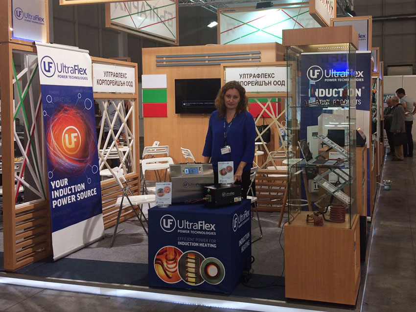 International Fair Plovdiv - Bulgaria 2018