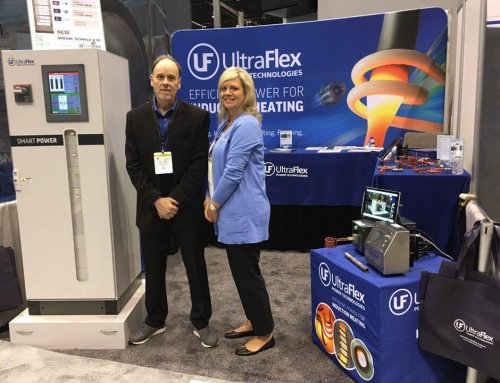 We're excited to be at IMTS – the Americas' Largest Manufacturing Show 2018