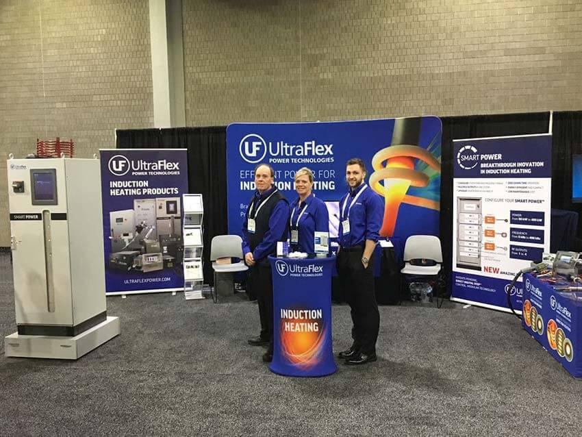 FabTech-Atlanta Ultraflex 2018