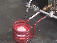 Carbide Heat Test