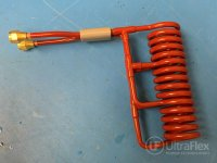 SUSCEPTOR-HEATING-coil