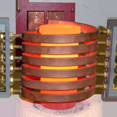 Susceptor Heating