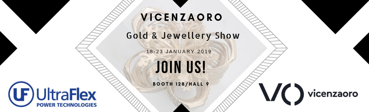 VicenzaOro Trade Show
