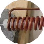 Wire Heating
