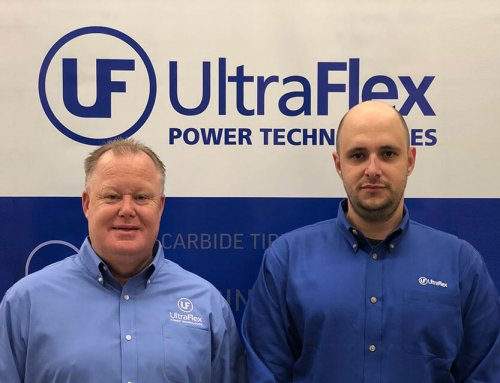 Ultraflex Adds Two New Members to It's West Coast Team