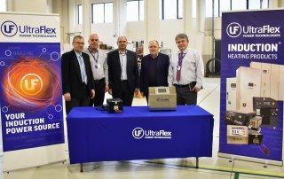 Donation to Technical University of Sofia