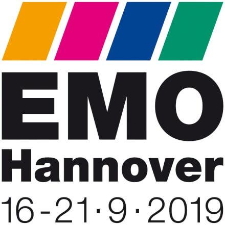 EMO Hannover Trade Show