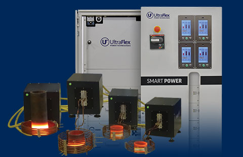 Induction Smart Power Systems