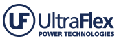 UltraFlex Power Technologies – Induction Heating Logo