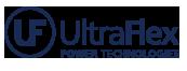 UltraFlex Power Technologies – Induction Heating Logo