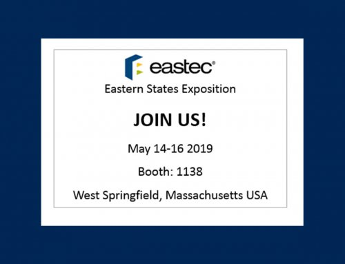 Join Ultraflex Power Technologies at Eastec 2019!
