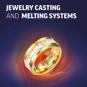 Induction Casting and melting systems catalog