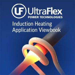 Induction Heating Application Viewbook