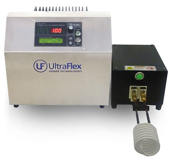 UltraHeat S AIR – 5kW Induction Heating Systems