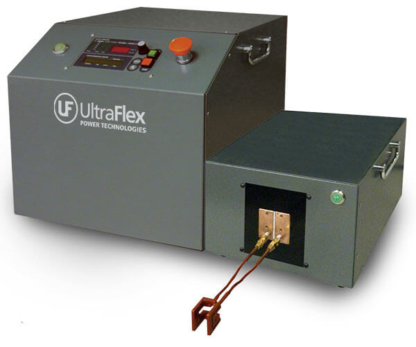 UltraHeat W Series – 5-15 kW Induction Heating
