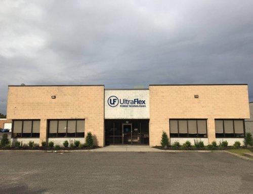 Ultraflex Power Technologies Expands its Corporate Headquarters