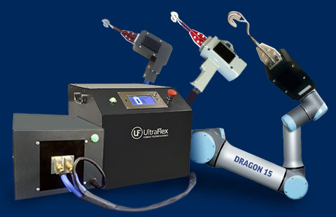 Mobile Brazing Systems
