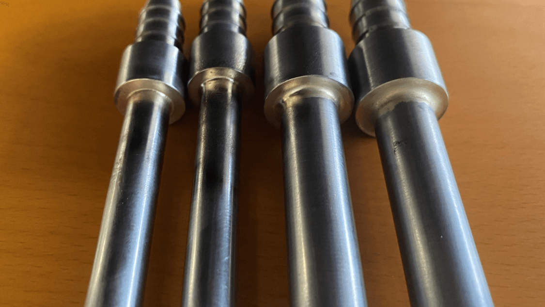 Stainless Steel Brazed Tubing