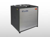 large universal centrifugal casting system