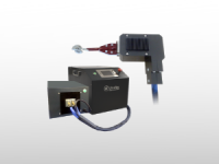 mobile induction brazing equipment