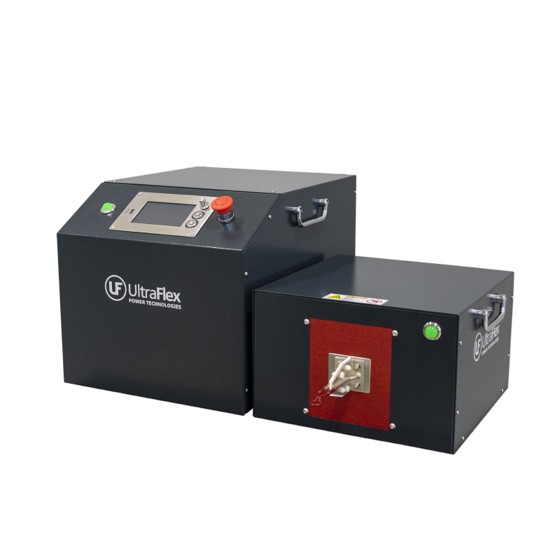 Induction Heating Systems UltraHeat W Series
