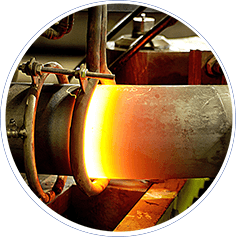 Induction heating, melting and casting applications solutions from Ultraflex Power Technologies.